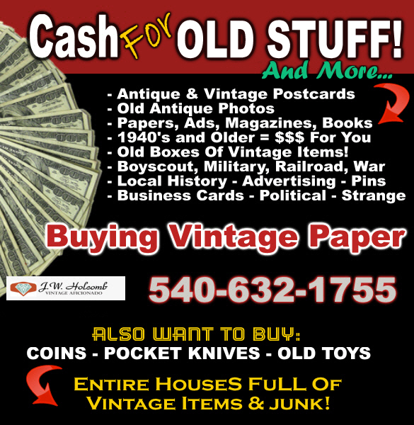 Antique Store Roanoke Antiques And Coin Shop Vintage Store